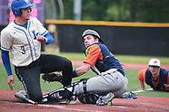 NCAA BSB: Luther College vs. Salem State University (05-28-21)