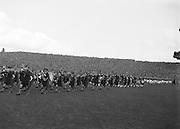 All Ireland Senior Football Championship Final, Kerry v Meath, 26091954AISFCF, Meath 1-13 Kerry 1-7, 26.09.1954, 09.26.1954, 26th September 1954,