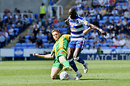 Reading v West Bromwich Albion 220419