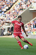 Middlesbrough midfielder Stewart Downing during the Sky Bet Championship match between Reading and Middlesbrough at the Madejski Stadium, Reading, England on 3 October 2015. Photo by Jemma Phillips.