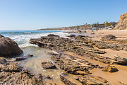Crystal Cove Historic Beach Cottages