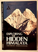 Z3 = SOLD BOOKS  / HIMALAYAN / ASIAN / MOUNTAINEERING