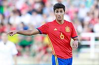 Spain's Rodrigo during international sub 21 friendly match. September 1,2017.(ALTERPHOTOS/Acero)