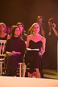 LAURA BAILEY, FashionExpo, fashion show and Awards. Business Design Centre, Upper st. London. 19 November 2008.  *** Local Caption *** -DO NOT ARCHIVE -Copyright Photograph by Dafydd Jones. 248 Clapham Rd. London SW9 0PZ. Tel 0207 820 0771. www.dafjones.com