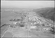 "Ackroyd 05346-3 ""Shell Oil. Willbridge. July 12, 1954"" (5x7"")"