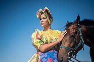 2020 SUN MET HORSE SPA DAY