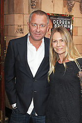 © Licensed to London News Pictures. 01/07/2013. London, UK. Sean Pertwee at the Derren Brown Infamous - Gala Night. Photo credit: Brett D. Cove/LNP