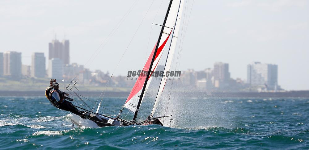 Semana Internacional del Yachting 2013