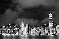 Hong Kong is a bustling city with stunning architecture and vibrant culture.