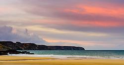 Evening at Traigh Mhor, Isle of Lewis, Outer Hevrides, Scotland<br /> <br /> (c) Andrew Wilson | Edinburgh Elite media