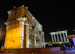 November 3, 2016 - Rome, Italy - Around my city as a simple tourist, for a day by focusing only on its beauty and not its problems (Credit Image: © Patrizia Cortellessa/Pacific Press via ZUMA Wire)