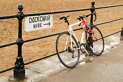The worlds most uncomfortable Deckchair or just a longway to the hire kiosk?<br />  11 July 2016<br />  Copyright Paul David Drabble<br />  www.pauldaviddrabble.photoshelter.comom