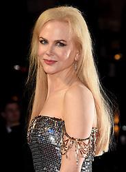 October 12, 2017 - London, England, United Kingdom - 10/12/17.Nicole Kidman at the premiere of ''Killing of a Sacred Deer'' in London, England. (Credit Image: © Starmax/Newscom via ZUMA Press)