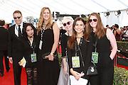 SAG staff:  John, Dinah, Kerri Wood Einerston, Lauren, Gwen