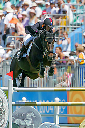 Schroder Gerco-Eurocommerce Monaco<br /> Olympic Games Athens 2004<br /> Photo © Hippo Foto