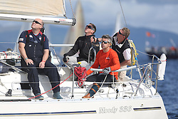 Peelport Clydeport Largs Regatta Week 2013 <br /> <br /> 3841C, Ubiquity, Moody 336, Henry Reid, FYC<br /> <br /> Largs Sailing Club, Largs Yacht Haven, Scottish Sailing Institute
