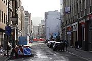 Paul Street, London EC2A