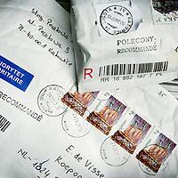 Nederland,Amsterdam ,23 mei 2007...De in Nederland verboden pillen Melatoline...Foto:Jean-Pierre Jans