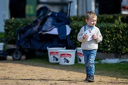 Kids De Liedekerke-Meier<br /> CHIO Aachen 2021<br /> © Hippo Foto - Sharon Vandeput<br /> 18/09/21
