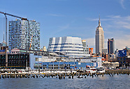 New York City, Shoreline Select