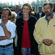 Opening Huis en Tuin 1997 Dronten door Nico Swinkels, Irene Moors en Rob Verlinden
