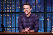 """May 17, 2021 - NY: NBC's """"Late Night With Seth Meyers"""" - Episode: 1147A"""