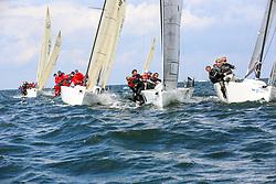 , Kiel - Kieler Woche 22. - 30.06.2013, Melges 24 - GER 731