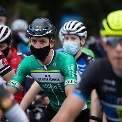 04-10-2020: Wielrennen: Geopark Classic: Gasselte<br />Maarten Vierhout