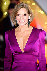 Darcey Bussell attending the National Television Awards 2019 held at the O2 Arena, London. PRESS ASSOCIATION PHOTO. Picture date: Tuesday January 22, 2019. See PA story SHOWBIZ NTAs. Photo credit should read: Ian West/PA Wire