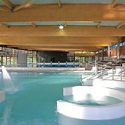 Indoor Pool 760