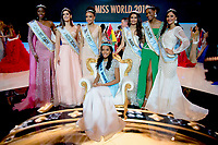 Miss Jamaica Toni-Ann Singh wins Miss World at <br /> Excel London. 14.12.19