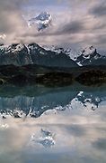 Paine Grande, Cuernos del Paine, Torre del Pane National Park