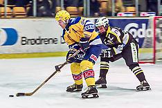 28.01.2001 Esbjerg Pirates og Ålborg Panthers 6:2