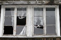 ....abandoned home