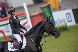 Pietroniro Maud, BEL, Furic van den Hogenakker<br /> CHIO Aachen 2021<br /> © Hippo Foto - Dirk Caremans<br />  17/09/2021