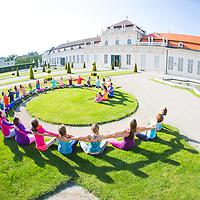 Yoga in Vienna
