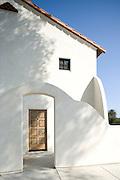 Paseo Voluntario, affordable housing project, Santa Barbara, CA.  Peikert Group Architects, Theresa Dolotta.