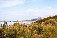 17-10-2015 -  Foto: East Course Verdura Resort. Genomen tijdens een persreis met de Rocco Forte Invitational op Verdura Golf & Spa Resort in Sciacca (Agrigento), Italië.