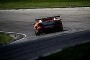 July 10-13, 2014: Canadian Tire Motorsport Park. #77 Joe Courtney, Peter Argetsinger, Musante Motorsport, Lamborghini Boston