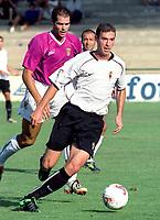 Fotball<br /> Spania 2003/2004<br /> Real Murcia<br /> Richi<br /> Foto: Digitalsport<br /> Norway Only