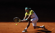ATP 1000 Mutua Madrilena Madrid 2009