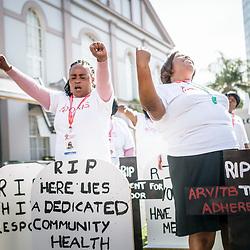 AIDS 2016 - Durban