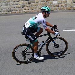 ANDERMATT (SUI) CYCLING<br /> Tour de Suisse stage 7<br /> <br /> <br /> Maciej Bodnar