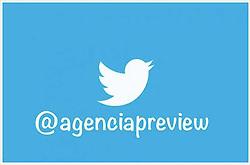 A Agência Preview juntou-se ao excitante mundo das mídias sociais com o lançamento do nosso novo canal de Twitter – @AgenciaPreview. FOTO: Jefferson Bernardes/ Agência Preview