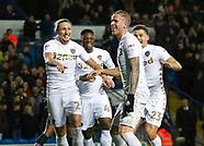Leeds United v Aston Villa 011217