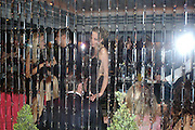 'Polo' party  at The Westbury Hotel, Bond Street, London W1 on 26th April 2005.ONE TIME USE ONLY - DO NOT ARCHIVE  © Copyright Photograph by Dafydd Jones 66 Stockwell Park Rd. London SW9 0DA Tel 020 7733 0108 www.dafjones.com