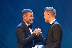 2015 Award Shows
