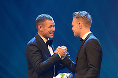 2015 Danish Motorsport Awards, Copenhagen