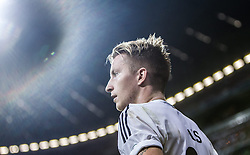 06.09.2013, Allianz Arena, Muenchen, AUT, FIFA WM Qualifikation, Deutschland vs Oesterreich, im Bild Marco Reus (GER) // during the FIFA World Cup Qualifier Match between Germany and Austria at the Allianz Arena, Munich, Germany on 2013/09/06. EXPA Pictures © 2013, PhotoCredit: EXPA/ Juergen Feichter