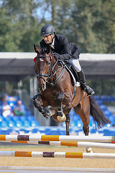 , Warendorf - Bundeschampionate 02. - 07.09.2014, C est la vie 135 - Paepcke,Hendrik von